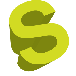 Letter S icon