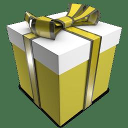 Gift 03 icon