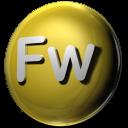 Adobe Fireworks icon