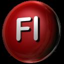 Adobe Flash icon
