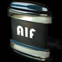 File AIF icon