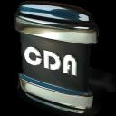 File CDA icon