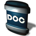 File DOC icon