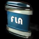 File FLA icon