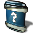 File-Help icon