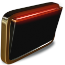 Folder My Briefcase icon