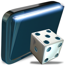 Folder Saved Games icon