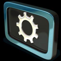MS DOS Batch File icon