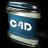 File C4D icon