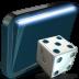 Folder-Saved-Games icon