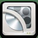 Handbrake icon