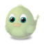 Adium Bird Invisible icon
