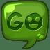 Go sms icon
