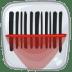 Barcode-reader icon