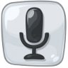 Voice-search icon