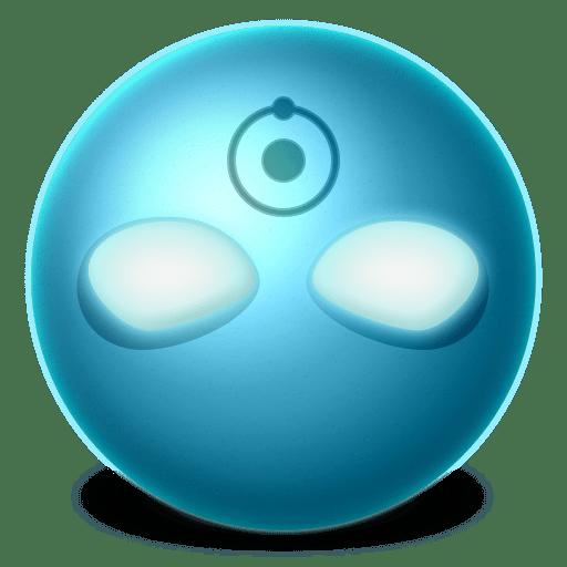 Dr-manhattan icon