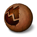 Orbz earth icon
