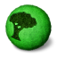Orbz-nature icon