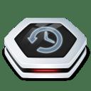 Drive TimeMachine icon