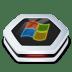 Drive-Windows icon