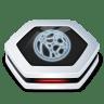 Drive-Server icon