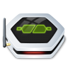 NetworkDrive-Online icon