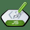 Adobe dreamweaver js icon