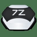 Archive 7z icon
