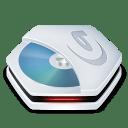 Drive BDRom icon