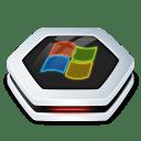 Drive-Drive-Windows icon