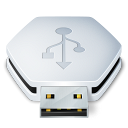 Drive USB Removable icon