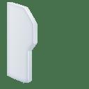 Folder live folder front icon