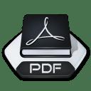 Misc acrobat pdf icon