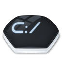 Misc file exe icon