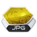 Picture jpg icon