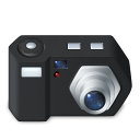System camera icon