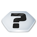 System-help icon