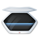 System scanner icon