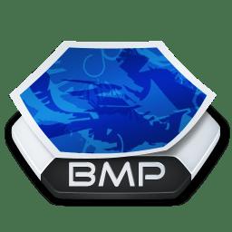Picture bmp icon