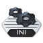 Misc-file-ini icon