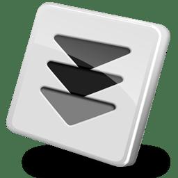 Whack FlashGet icon