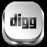 Digg-Gray-3 icon