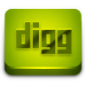 Digg-Green-2 icon