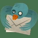 Thunderbird icon