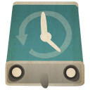 Hd timemachinehd icon