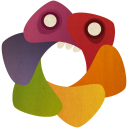 Analog icon