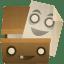 The unarchiever icon