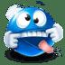 Grimace icon