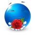 Love-rose icon