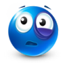 Weep icon